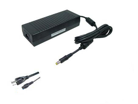 PPP017H, 463953-001, 463556-002 HP Laptop AC Adapter