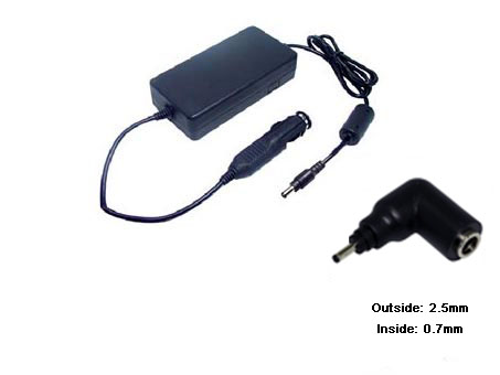 Replacement Laptop Auto(DC) Adapter fit for ASUS Eee PC 1005HA