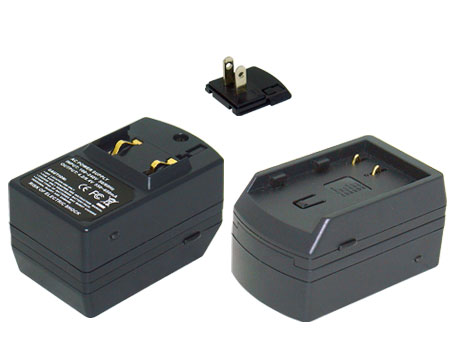 Replacement Battery Charger fit for CANON BP-511
