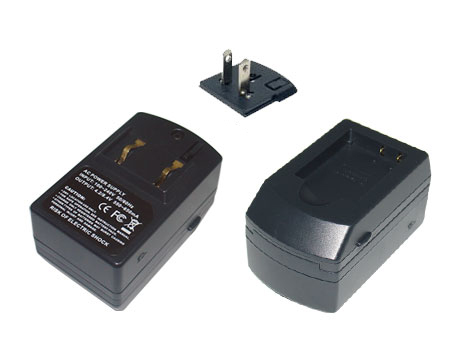 Replacement Battery Charger fit for PANASONIC DMW-BCG10E