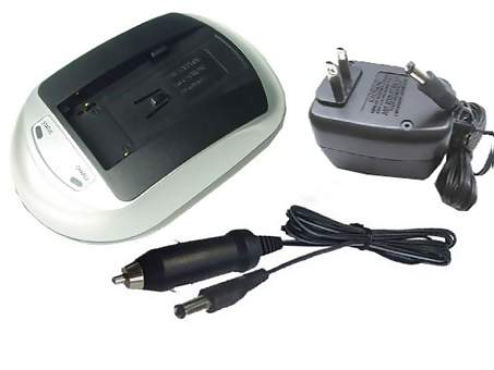 BP-617, BP-608A, CB-600 CANON Battery Charger