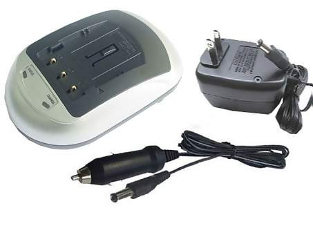 NB-2L, NB-2LH, BP-2L12 CANON Battery Charger