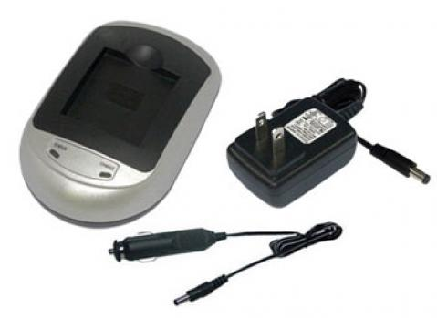 Replacement Battery Charger fit for SONY DSC-W350