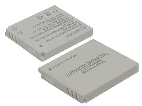 NB-4L CANON Digital Camera Battery