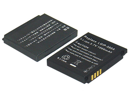Mobile Phone Battery for LG Renoir KC910