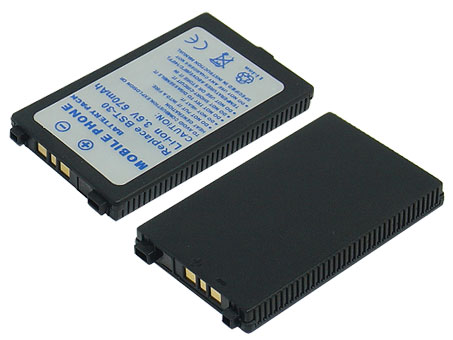 BST-30, BST-35 SONY ERICSSON Mobile Phone Battery