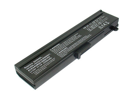 4400mAh 11.1V Laptop Battery fit for GATEWAY 4026GZ