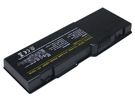 4400mAh 11.1V Laptop Battery fit for Dell Inspiron 6400
