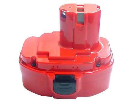 battery 18V 3Ah NiMh compatible Makita 1833, 1835