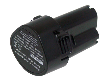 BL1013, 194550-6, 194551-4 MAKITA Power Tools Battery