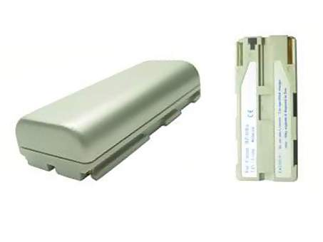BP-608A, BP-608 CANON Camcorder Battery
