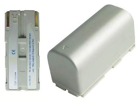 BP-617, BP-608A, BP-608 CANON Camcorder Battery