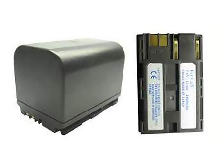 Camcorder Battery for CANON BP-511
