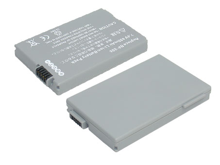 BP-208, BP-208DG CANON Camcorder Battery