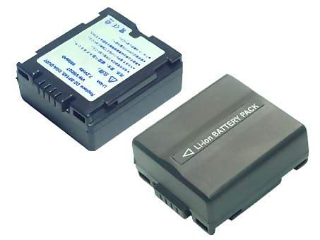 Camcorder Battery for HITACHI DZ-HS300A
