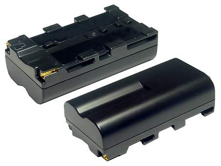 NP-F330, NP-F550, NP-F530 SONY Camcorder Battery