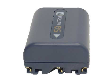 NP-FM50, NP-FM51, NP-QM50 SONY Camcorder Battery