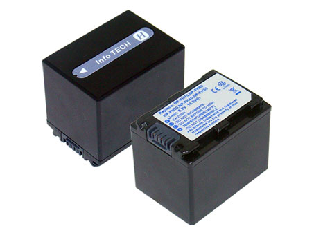NP-FH40, NP-FH70, NP-FH60 SONY Camcorder Battery