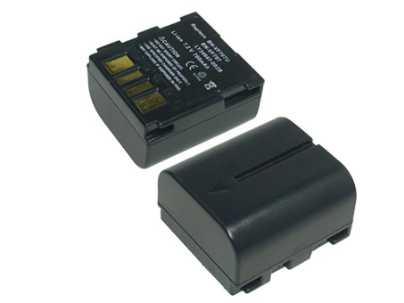 Battery Replacement for JVC GR-X5 GR-X5US GZ-D240 GZ-D270 GZ-DF420 GZ-DF470 GZ-MG30U GZ-MG40AC